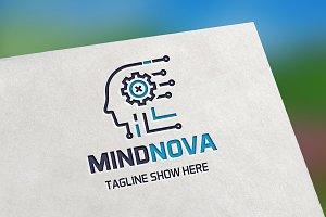 Mind Nova Logo
