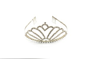 crown of diamonds