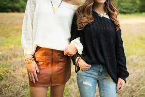 Girls in Style