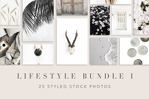 Lifestyle Bundle 1