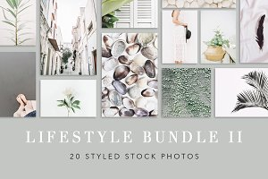 Lifestyle Bundle 2
