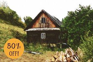 50% Off! Woods