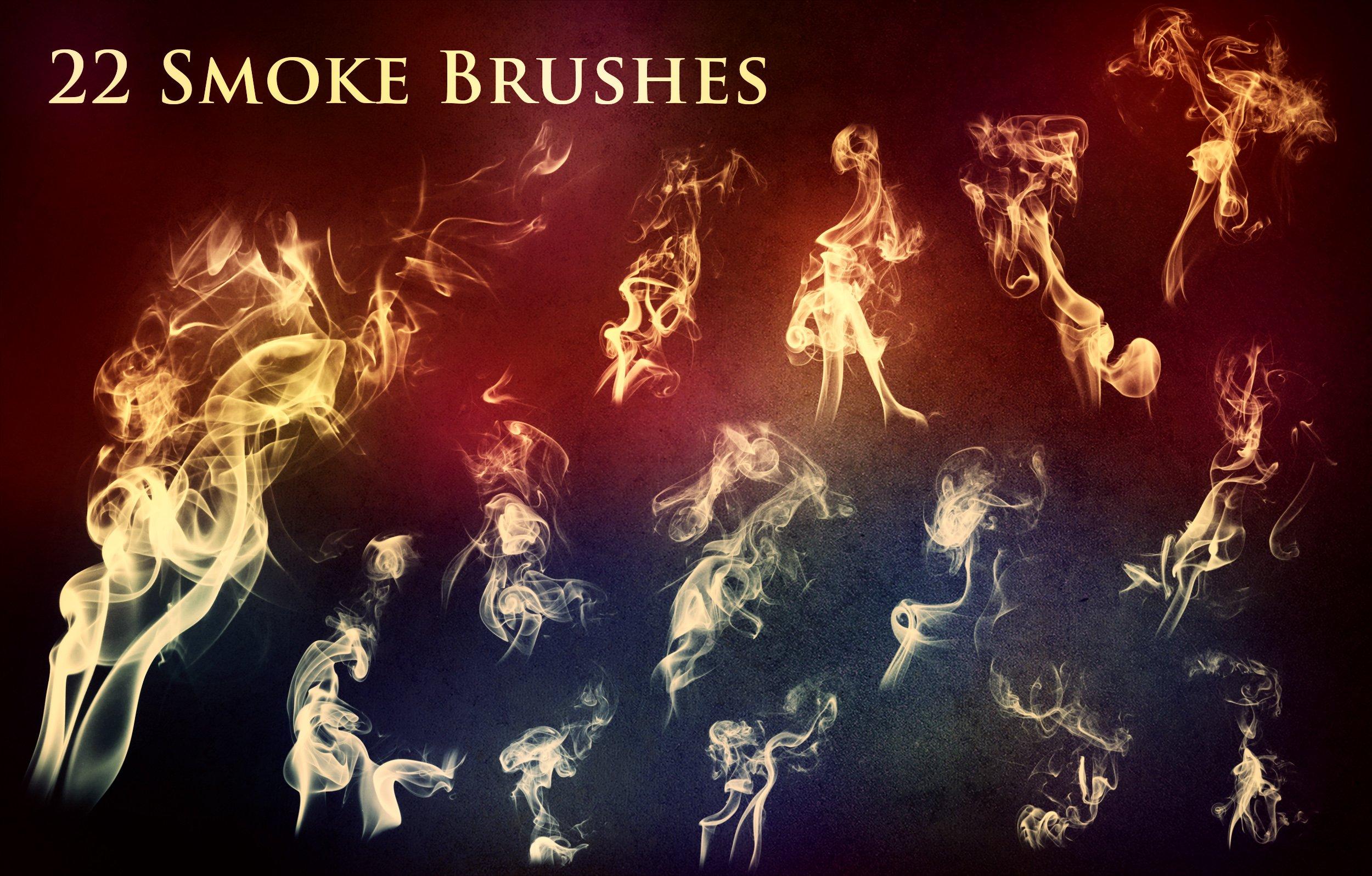 22 Smoke And Fire