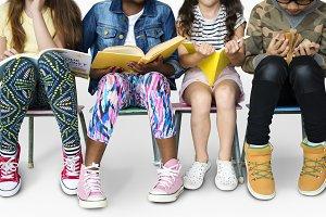 Diverse kids education