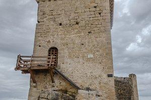 Castle of Santa Gadea del Cid