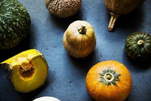 Organic Kitchen