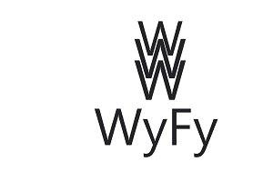 WyFy Logo Template