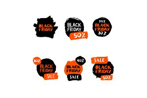 Black Friday Sale