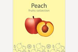 Peach Image