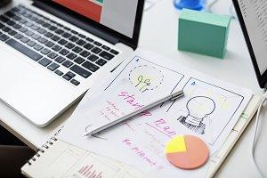 Business Startup Plan Marketing