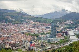 Bilbao,spain