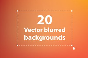 20 vector abstract background