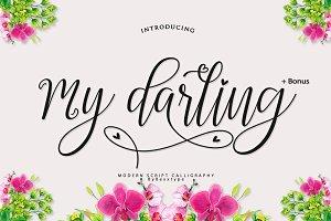 My Darling Script +Bonus