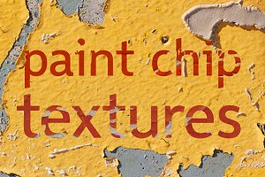 25 Texture Bundle Grunge Paint Chip
