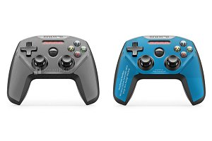 SteelSeries Nimbus Wireless Game