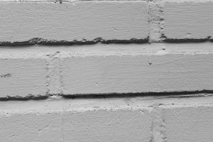 Brick Paint Background