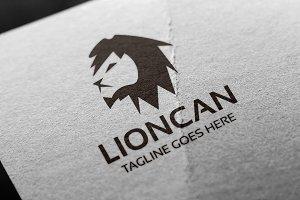 Lioncan Logo