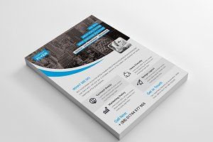 Corporate Flyers