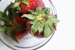 Strawberries Collection #03