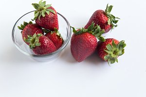 Strawberries Collection #04