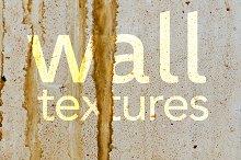 25 Texture Bundle of Walls