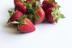 Strawberries Collection #13