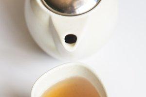 Tea Collecton #01