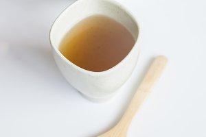 Tea Collecton #02