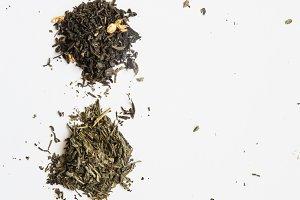 Tea Collecton #03