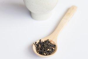 Tea Collecton #04