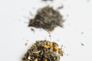 Tea Collecton #05