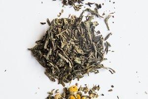 Tea Collecton #06