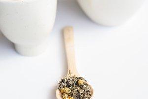 Tea Collecton #09