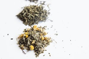 Tea Collecton #10