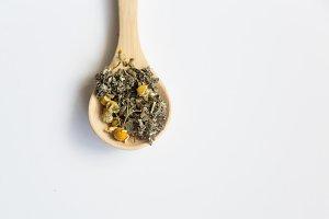 Tea Collecton #11