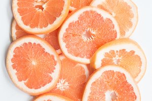 Grapefruit Collection #02