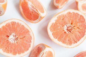 Grapefruit Collection #04