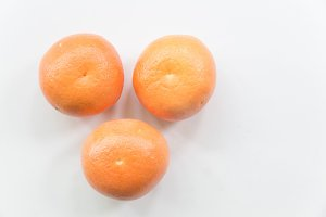 Grapefruit Collection #09