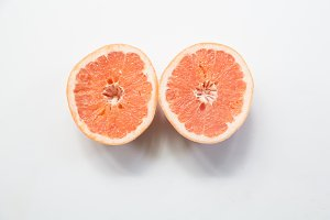 Grapefruit Collection #11
