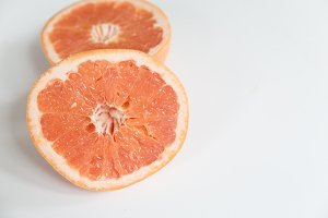 Grapefruit Collection #12