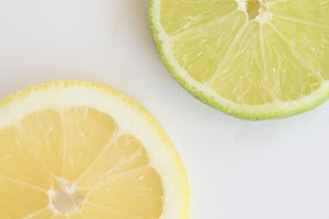 Lemons and Limes Collection #01