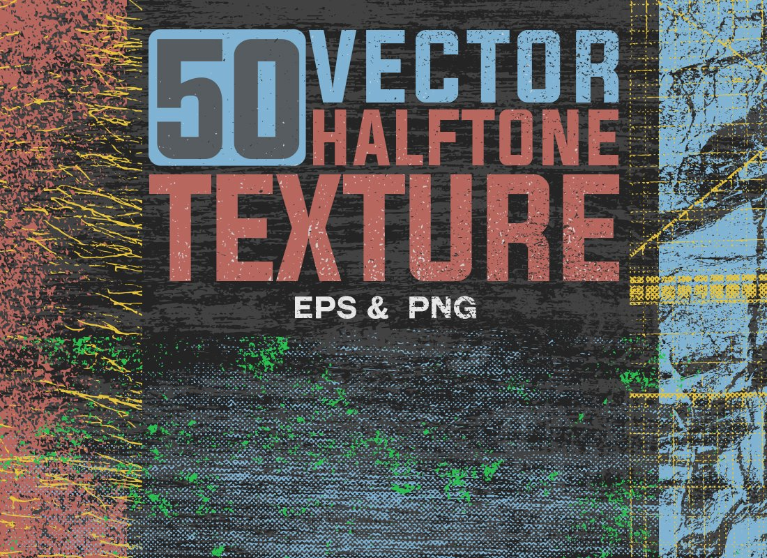 50 vector texture pack textures creative market pro. Black Bedroom Furniture Sets. Home Design Ideas