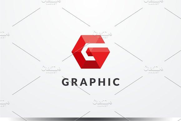 Letter G Logo in Logo Templates