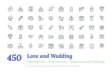 by  in Love Icons