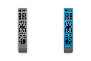 Sony PS4 Universal Media Remote Skin