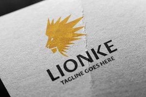 Lionke Logo