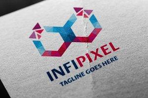 Infipixel Logo