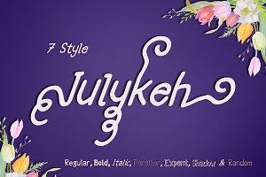 Julykeh handmade  7 Style (60 % OFF)