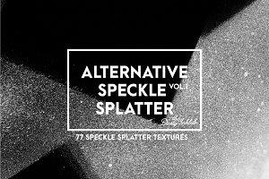 Alternative Speckle Splatter Vol. 1