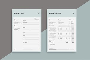 Brief-Estimation-Invoice-Letterhead